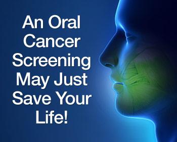 Oral Cancer Screening Holmes Beach, FL
